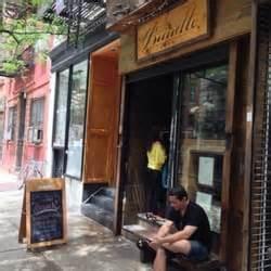 The Brindle Room New York by Brindle Room 403 Foton Amerikansk Mat Modern East