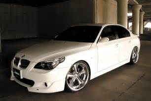 tuning cars and news bmw e60 tuning