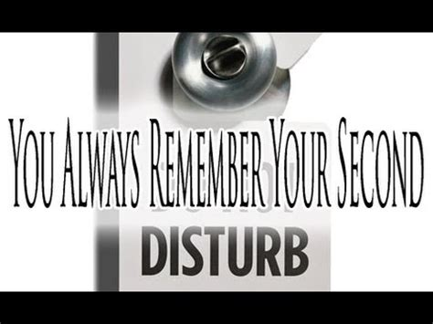 8 Telephone Numbers To Always Remember by Quot You Always Remember Your Second Quot By The Itch