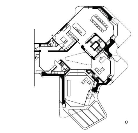 casa fortuna floor plan showcase dupli casa by j mayer h features archinect