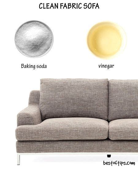 cloth couch cleaner 17 best ideas about cleaning furniture fabric on pinterest