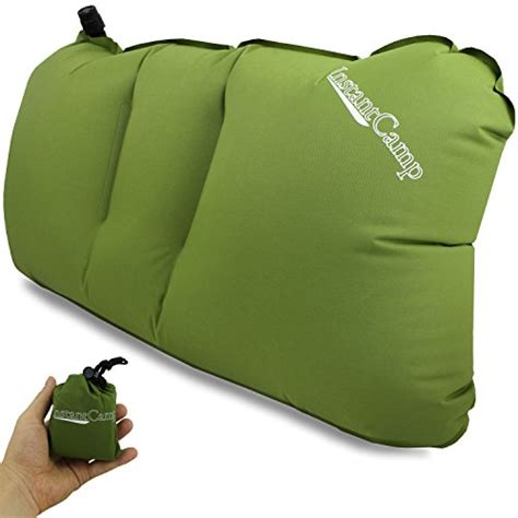 backpacking pillow best backpacking pillow 2019 ultralight compressible