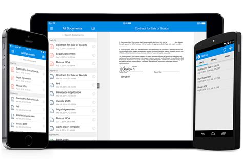 membuat tanda tangan digital gratis signeasy aplikasi untuk membuat tanda tangan digital