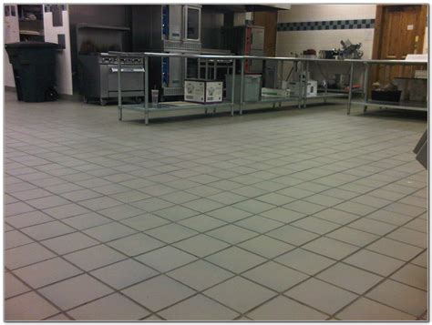 Commercial Kitchen Floor Tile Commercial Kitchen Floor Tile Kitchen Set Home Decorating Ideas Ramzv11mab