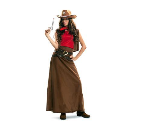 imagenes de quinceañeras vaqueras disfraz de vaquera con falda marr 243 n para mujer
