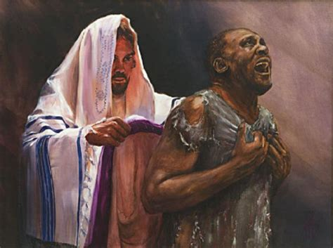 the robe of jesus covered by his righteousness