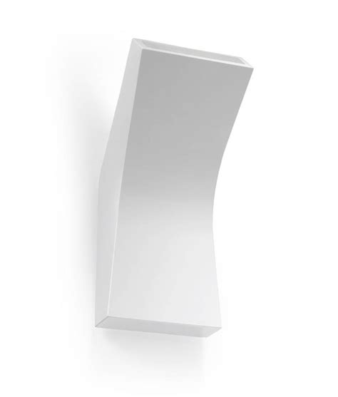 switch wall light white or aluminum