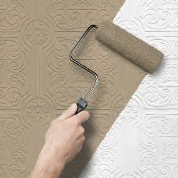 Lowes Drywall Tape Textured Paintable Wallpaper