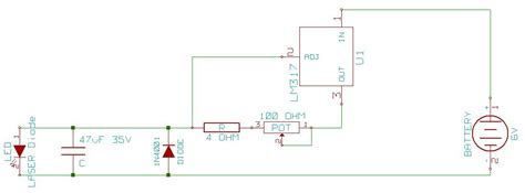 laser diode driver arduino how can i connect laser diode to arduino