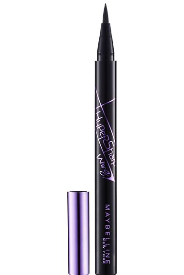 Maybelline Eyeliner Hypersharp eyestudio hypersharp wing liner maybelline singapore