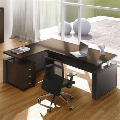 scrivanie direzionali per ufficio mobili ufficio direzionali line kit