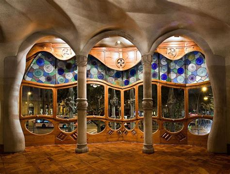 design house barcelona lighting casa batll 243 the masterpiece by antoni gaud 237 barcelona