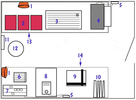 Design Your Own Bathroom Layout Setting Up A Darkroom