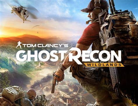 Pc Tom Clancy S Ghost Recon Wildlands No Disc Box Key Only 1 Tom Clancy S Ghost Recon 174 Wildlands Pc