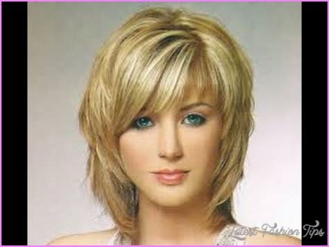 hairstyles short thin hair gypsy cut shaggy haircuts for women latestfashiontips com