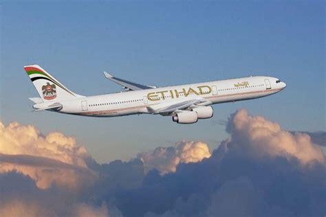 Etihad Airways opiniones de etihad airways