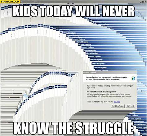 internet explorer memes starecatcom