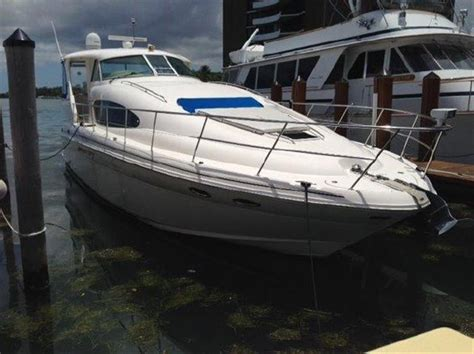 sea ray boats management yacht sea ray 480 motor yacht for sale at 215 000 usd