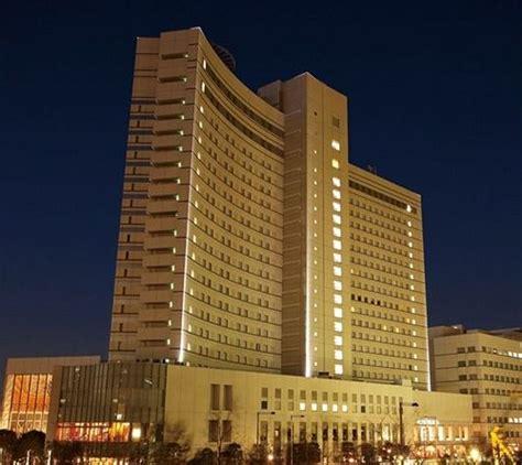 tokyo washington hotel tokyo bay ariake