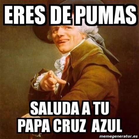 imagenes chidas de los pumas memes de pumas imagenes chistosas