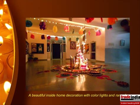 Diwali Decorations At Home Diwali Decorative Lights Manufacturers