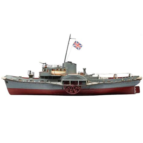 paddle wheel boat models paddle wheel boat model 1960 for sale at 1stdibs