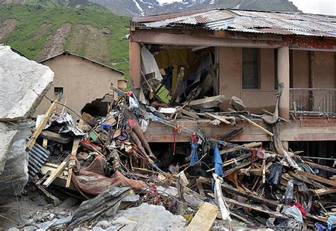 earthquake uttarakhand parts of himalayan region face risk of major quakes