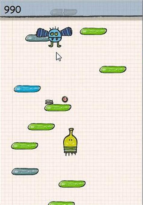 free doodle jump doodle jump izzygames
