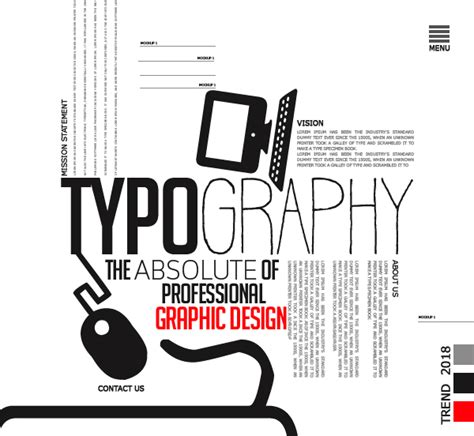 graphics design articles typography the absolute of professional graphic design