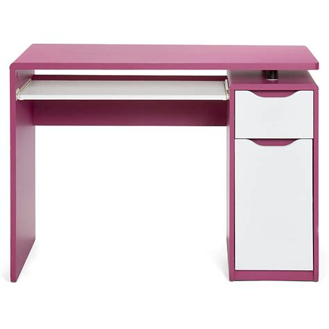 bureau junior fille bureau junior framboise cool ameublement salon s 233 jour