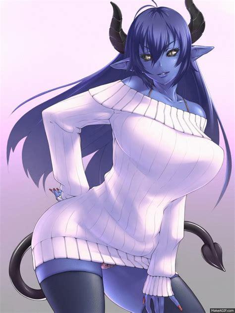 Rule Girls Areola Asmodeus Shinrabanshou Bikini