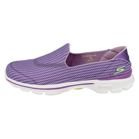 Sepatu Skechers Goga Mat skechers slip on go walk 3 goga mat slip on shoes