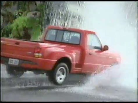 automobile air conditioning repair 1994 ford ranger free book repair manuals 1994 ford ranger splash commercial youtube
