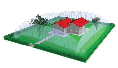 antifurto giardino sistema antifurto per casa e giardino