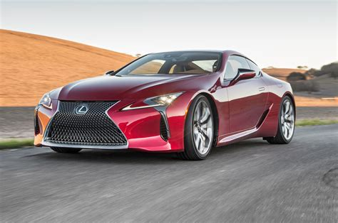 red lexus 2018 100 red lexus 2018 one week with 2018 lexus lc 500