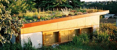 living roof seattle gpw seattle green roof garage greenroofs