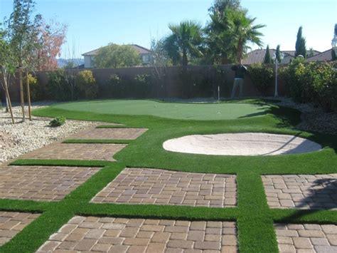 synthetic artificial putting greens turf  anaheim ca