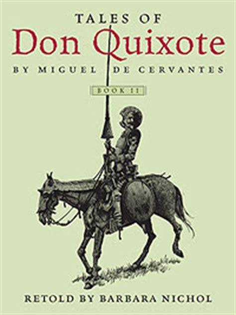 don quixote picture book cm magazine tales of don quixote