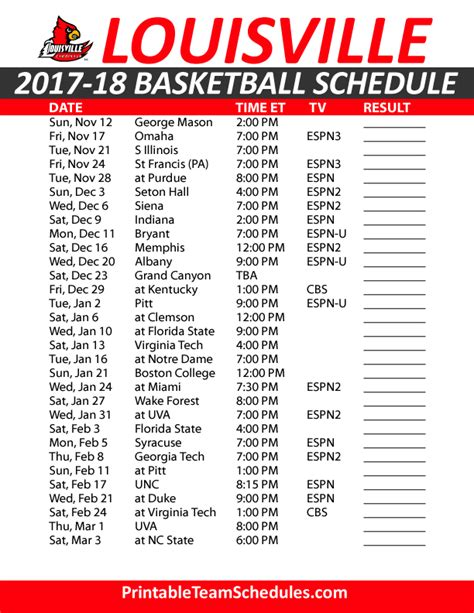 printable uk women s basketball schedule uofl basketball schedule basketball scores