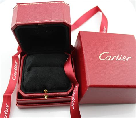 Sungglasses Kacamata Cartier T8200669 Box Sleting original cartier ring box set