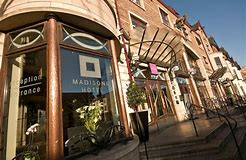 Image result for Madison Hotel