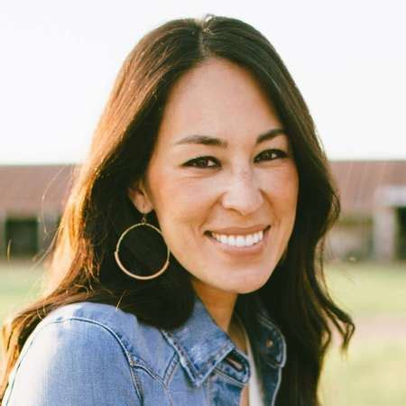 joanna gaines parents joanna gaines bio married net worth show nationality and more