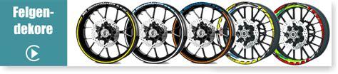 Felgenrandaufkleber Wheelskinzz by 4moto Shop Felgendesign