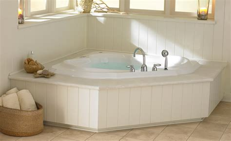 corner jacuzzi bathtub jacuzzi bellavista 6060 air tub