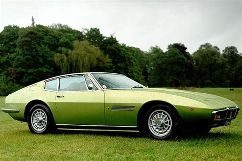 Lamborghini Maserati These Lamborghini And Maserati Car Values Are Soaring
