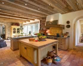 Rustic Kitchen Decorating Ideas 20 Cozy Rustic Kitchen Design Ideas Style Motivation