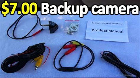 car reverse camera wiring diagram car diagram