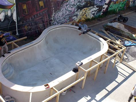 backyard skate bowl 28 images skate park bowl oc rs
