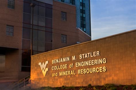 Wvu Hybrid Mba by Wvu Software Engineering Program 10th In Us News Rankings