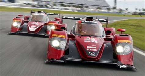 mazda racers mazda debuts mz 2 0t engine in prototype racers